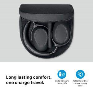 Best working out headphones - PXC 550 ii