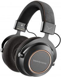 Beyerdynamic Amiron Wireless Review – Copper Hi-Res Bluetooth Headphones