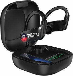 TBI Pro PowerPro sport earbuds