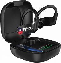 TBI Pro Powerpro Sport Earbuds Review