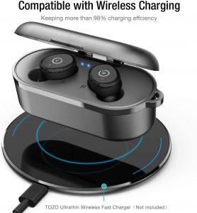 cheap wireless earbuds