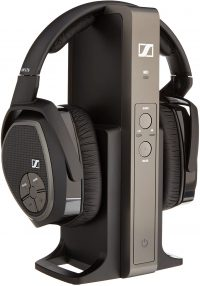 Sennheiser RS 175 review – Great Wireless Headset for TV