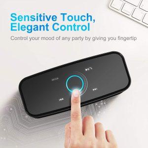 Doss SoundBox Touch Portable Speaker