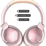 PowerLocus MoonFly active noise cancelling Headphones