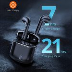 TaoTronics SoundLiberty 95 - half in-ear