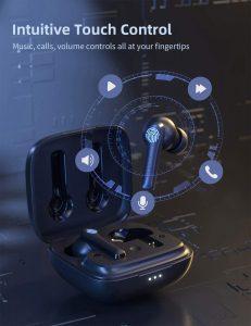 Vankyo X400 Bluetooth Earbuds
