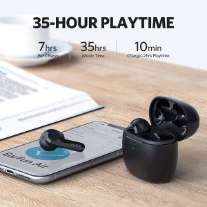EarFun Air Wireless Earbuds