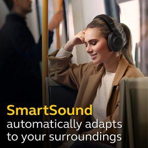 Jabra Elite 85h - Best Wireless Noise Canceling under 250$