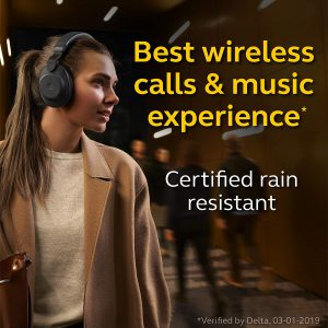 Jabra Elite 85h review - wireless noise canceling headphones