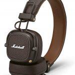Marshall Major III Wireless Bluetooth On-Ear headphones - specs