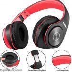 Tuinyo Wireless Headset - Specs