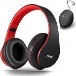 Zihnic Wireless Over-Ear Headphones review