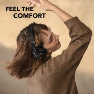 feel the comfort with Life Q30