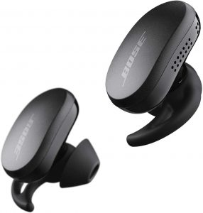 Bose QuietComfort Noise Cancelling review