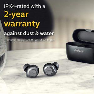 Buy Jabra Elite 85t True Wirelesss Earbuds