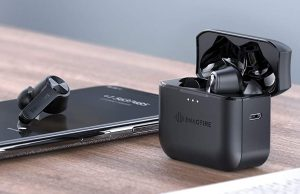 Enacfire F2 Wireless Bluetooth Earbuds