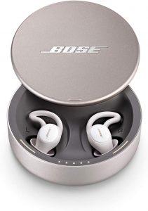 Sleep Better with Bose Sleepbuds II