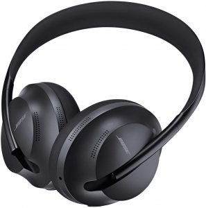 Bose Noise Cancelling Wireless Bluetooth Headphones 700 - specs