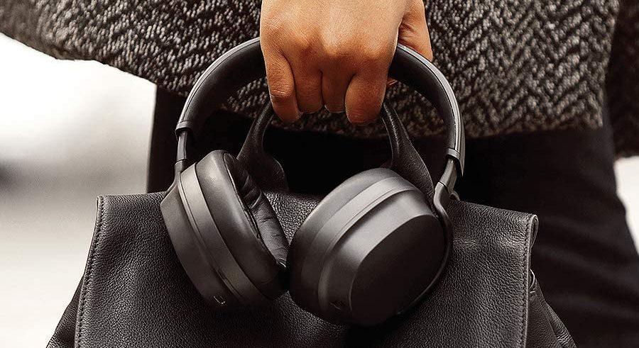 Drop THX Panda - Planar-Ribbon Driver Over-Ear Headphones