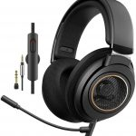 Philps Audio SHP9600MB - specs