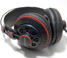 Superlux HD681 Review – Budget Friendly Semi-Open Headphones