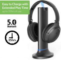AVANTREE Opera Review – Wireless Headphones for TV