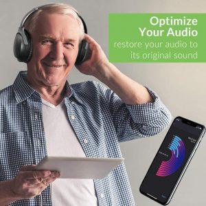 Best Wireless Headphones For Senior