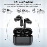 Tozo NC2 - cheap wireless earbuds