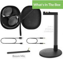Avantree Aria Me Review – Wireless Headphones For Seniors To Watch TV