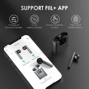 Fill CC2 True wireless earbuds review