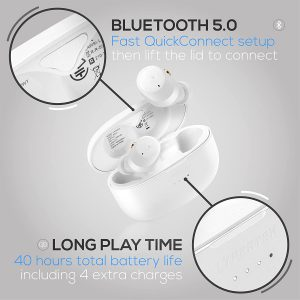 Lypertek SoundFree S20 - Best in-ear headphones under $50