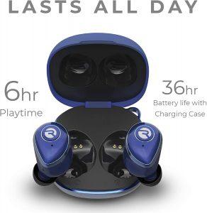 Raycon Performer E55 Wireless Earbuds