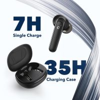 Anker Soundcore Life P3 Review – Multi Modes NC Wireless Earbuds