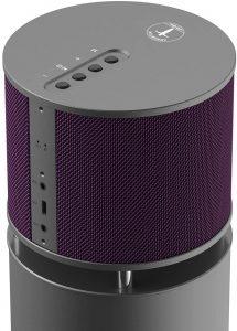 ARBAMTEK E600 - Wireless Speaker and Super Bass Subwoofer