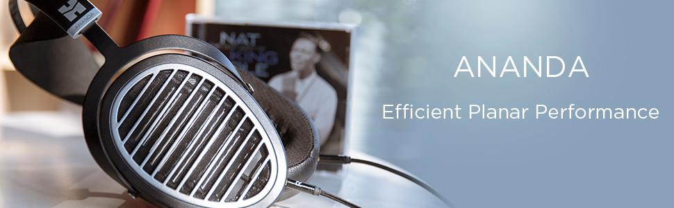 HifiMAN Ananda Review – Best Planar Magnetic Headphones under $1000