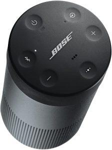 Bluetooth Speaker - Wireless Surround Sound
