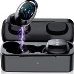 FILL T1XS Bluetooth wireless earphones - specs