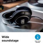 HD 599 - Open backup headphones under $100