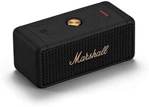Marshall Embertion Waterproof portable speaker