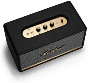 Marshall Stanmore ii review