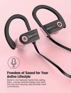 Otium Audio wireless earbuds
