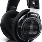 Philips Audio SHP9500 review