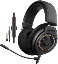 Philips Audio SHP9600MB Review
