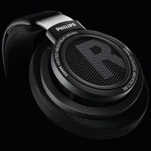 Philips SHP9500 - HiFi Precision Stereo Headphones