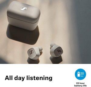 Sennheiser CX 400BT True Wireless Earbuds Review