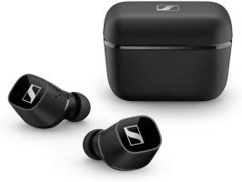 Sennheiser CX 400BT Review – Cheap True Wireless & Great Audio