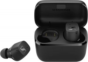 Sennheiser CX true wireless review