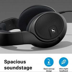 Sennheiser HD 560S - Best open-back headphones under $200