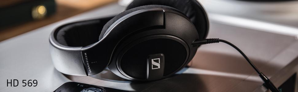 Sennheiser HD 569 review – Best Closed-Back Headphones Under 200