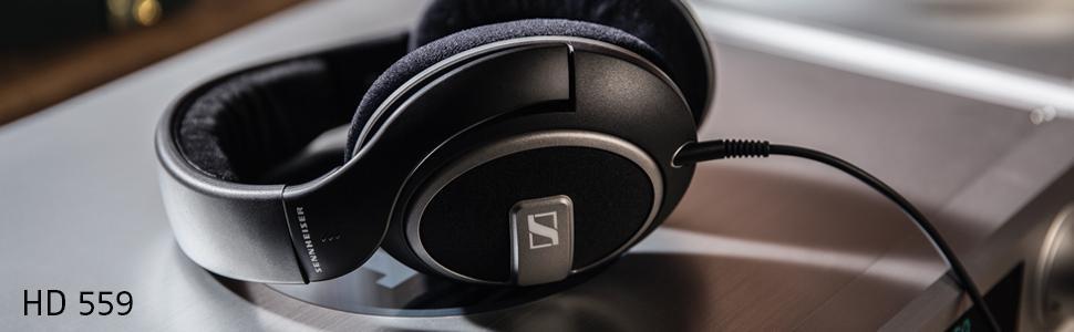 Sennheiser HD 599 Review